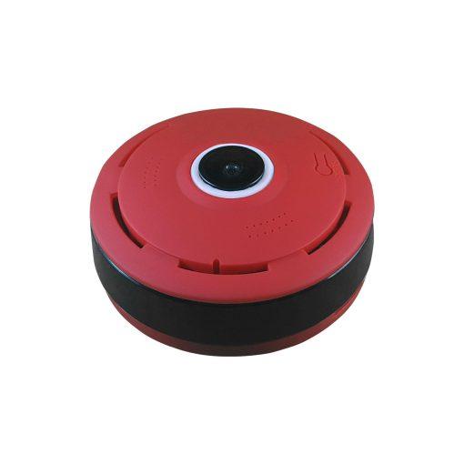 دوربین قرمز تحت شبکه سقفی