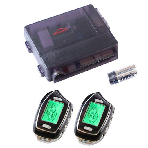 دزدگیر ماشین زنوتیک مدل PLC-FM-A21