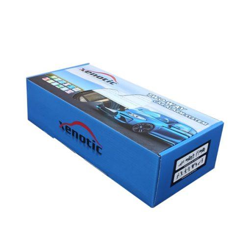 جعبه دزدگیر ماشین اسپای تصویری