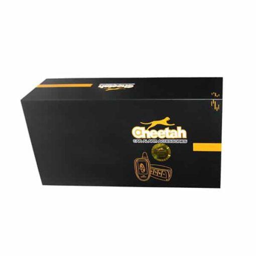 جعبه دزدگیر چیتا