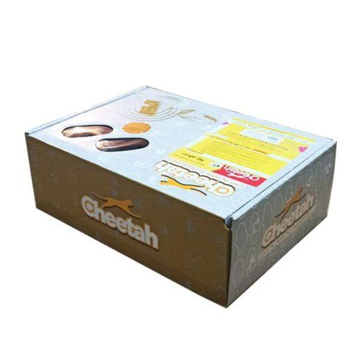 جعبه چیتا ساده بلوتوثی